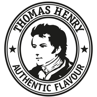 Thomas Henry | Tonic Water